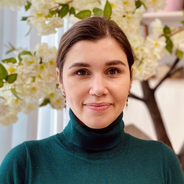 Марина Асташова