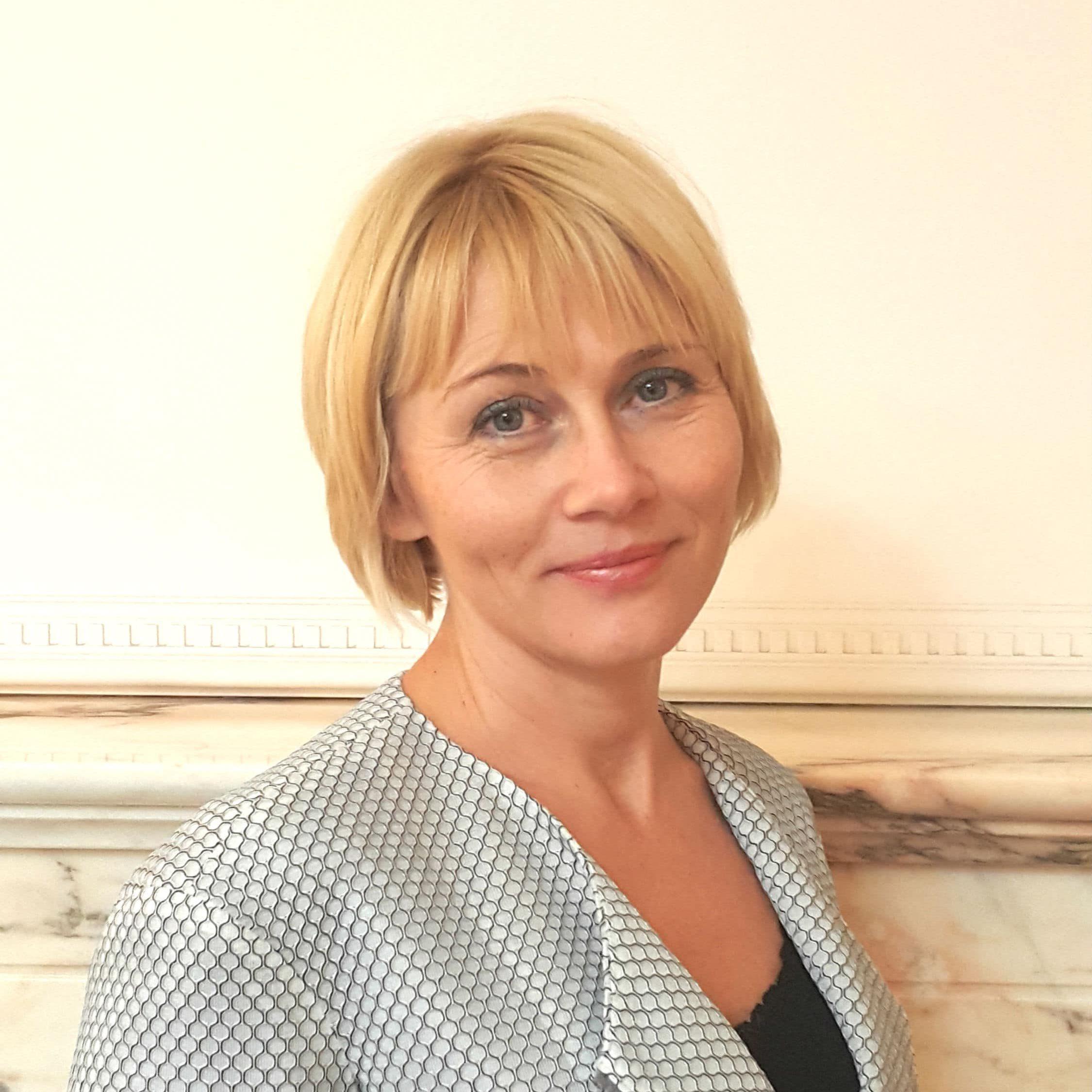 Наталья Водяга